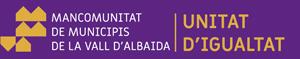 Unitat d'Igualtat Logo